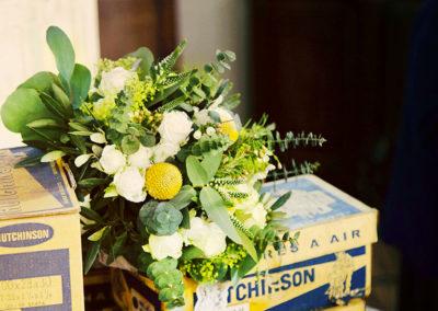 fleurs-jaune-verte-bouquets-albi-grand-choix